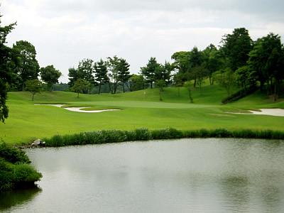 霞ゴルフクラブ画像3
