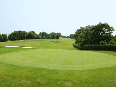 亀山ゴルフクラブ画像2