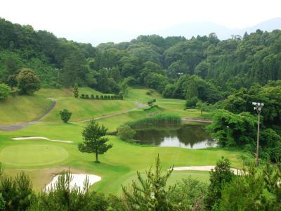 亀山ゴルフクラブ画像3