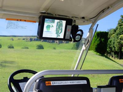 亀山ゴルフクラブ画像4