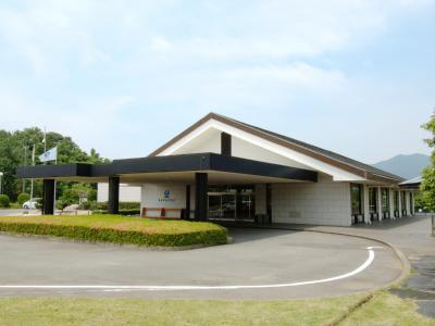 亀山ゴルフクラブ画像5