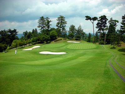 桔梗が丘ゴルフコース画像5