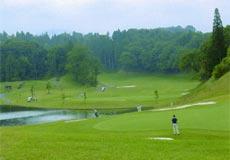 京ヶ野ゴルフ倶楽部画像2