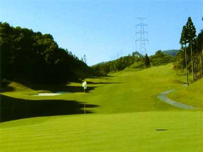京ヶ野ゴルフ倶楽部画像3