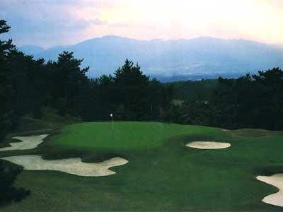 桑名国際ゴルフ倶楽部画像3