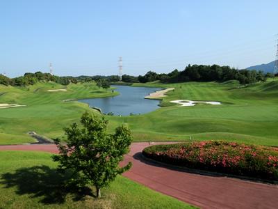 フォレスト芸濃ゴルフクラブ(旧:Jゴルフ芸濃)画像2