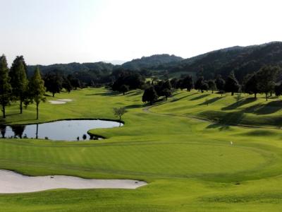 鈴鹿の森ゴルフクラブ(旧鈴鹿の森カントリークラブ)画像2