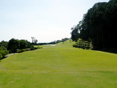 鈴鹿の森ゴルフクラブ(旧鈴鹿の森カントリークラブ)画像3