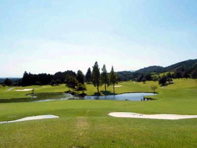 鈴鹿の森ゴルフクラブ(旧鈴鹿の森カントリークラブ)画像5