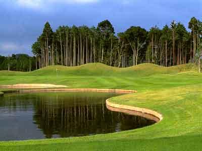 双鈴ゴルフクラブ 関コース画像3