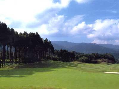 双鈴ゴルフクラブ 関コース画像4