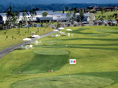 COCOPA RESORT CLUB 白山ヴィレッジゴルフコース画像3