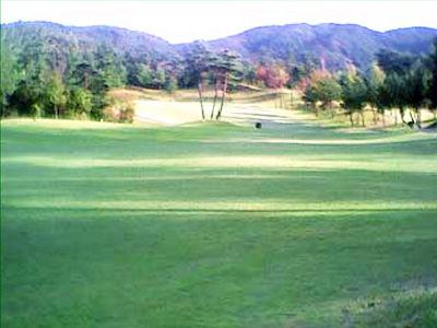 COCOPA RESORT CLUB 三重白山ゴルフコース画像2