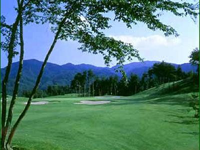 COCOPA RESORT CLUB 三重白山ゴルフコース画像3