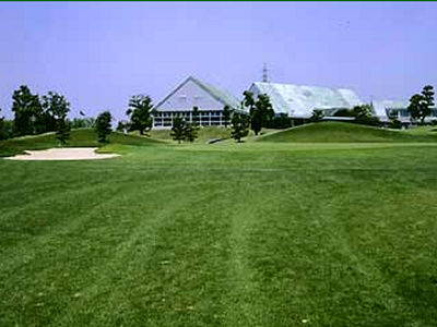 COCOPA RESORT CLUB 三重白山ゴルフコース画像4