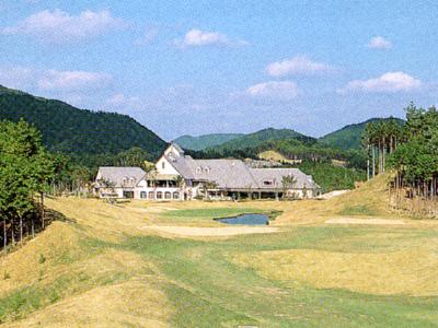 美杉ゴルフ倶楽部画像4