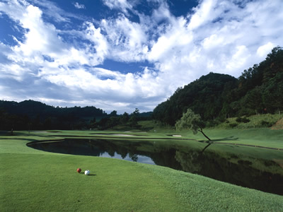 名松・ゴルフクラブ画像4