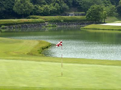 四日市の里ゴルフクラブ(旧Jゴルフ四日市クラブ)画像4