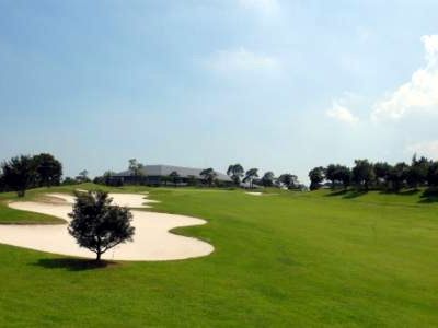 ゴルフ5カントリー四日市コース(旧:四日市リバティーゴルフ倶楽部)画像5