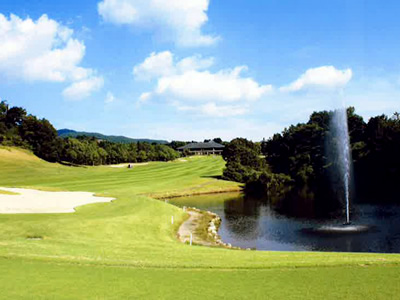 六石ゴルフ倶楽部1