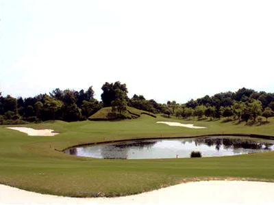 六石ゴルフ倶楽部画像2