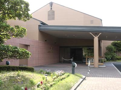 朝宮ゴルフコース画像2