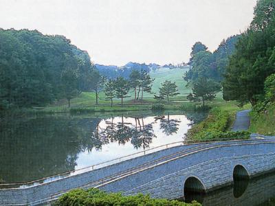 滋賀甲南カントリークラブ1
