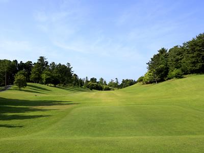 滋賀ゴルフクラブ1
