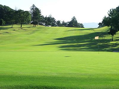 瀬田ゴルフコース 東コース・西コース1