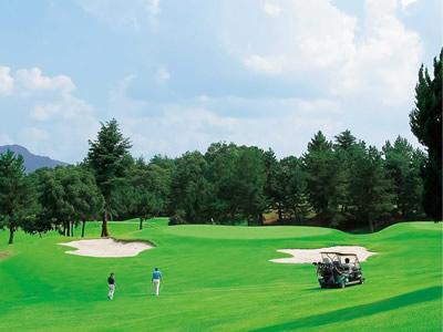 瀬田ゴルフコース 東コース・西コース画像2