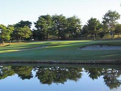 瀬田ゴルフコース 東コース・西コース画像5