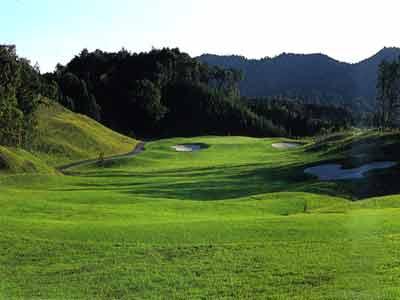 双鈴ゴルフクラブ 土山コース画像4