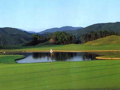 双鈴ゴルフクラブ 土山コース画像5