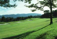 日野ゴルフ倶楽部画像2