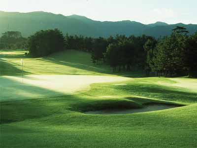 日野ゴルフ倶楽部画像4