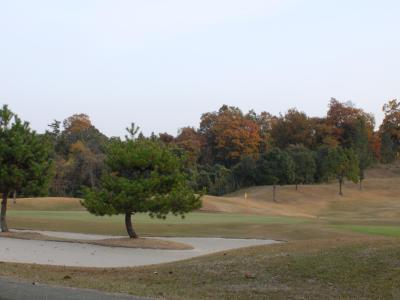 比良ゴルフ倶楽部画像2