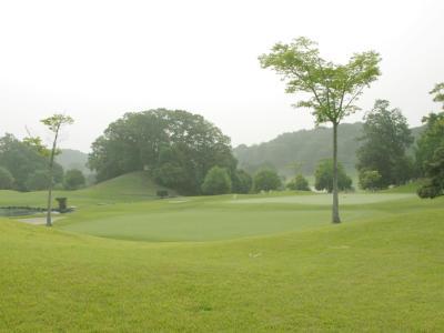 比良ゴルフ倶楽部画像3