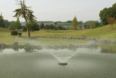 比良ゴルフ倶楽部画像5
