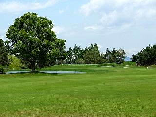 琵琶湖レークサイドゴルフコース1