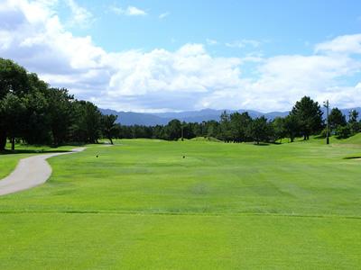 琵琶湖レークサイドゴルフコース画像2