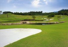 富士スタジアムゴルフ倶楽部 北コース1