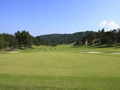 竜王ゴルフコース画像2