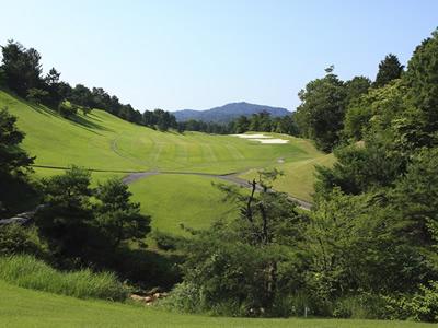 竜王ゴルフコース画像3