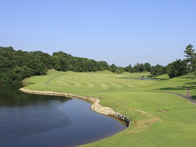 竜王ゴルフコース画像4