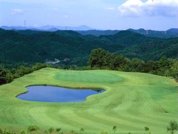 亀岡ゴルフクラブ(旧亀岡スポーツ振興CC)1