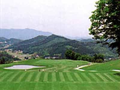 亀岡ゴルフクラブ(旧亀岡スポーツ振興CC)画像4