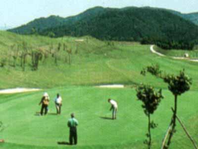 亀岡ゴルフクラブ(旧亀岡スポーツ振興CC)画像5