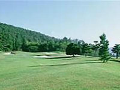 京都ゴルフ倶楽部 舟山コース