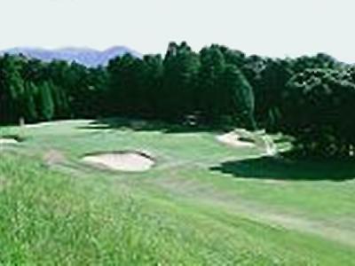 京都ゴルフ倶楽部 舟山コース画像2
