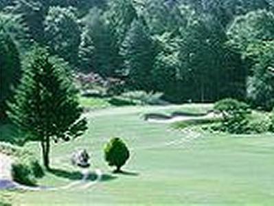 京都ゴルフ倶楽部 舟山コース画像4